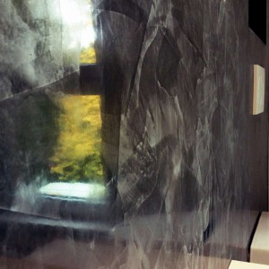 marmor-schwarz-glanz